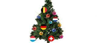 BV Christmas